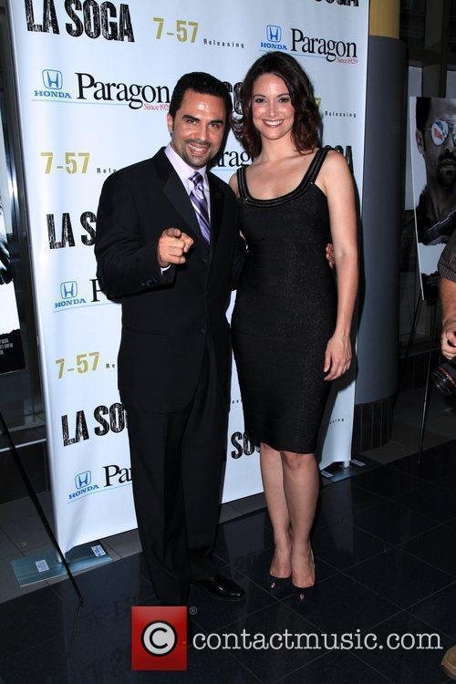 Manny Perez and Denise Quinones 5