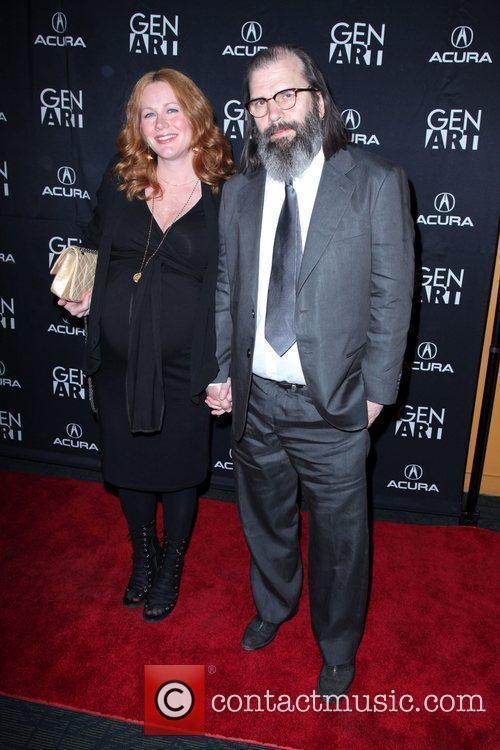 Steve Earle and Allison Moorer