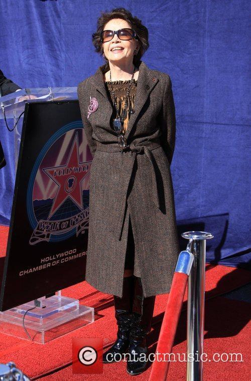 Leslie Caron 8