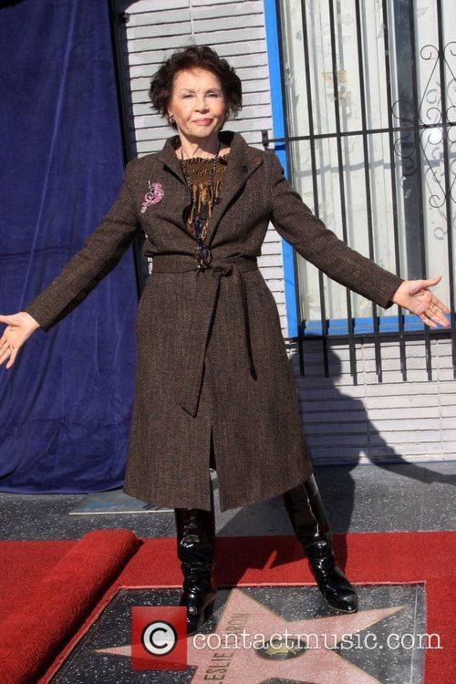 Leslie Caron 4