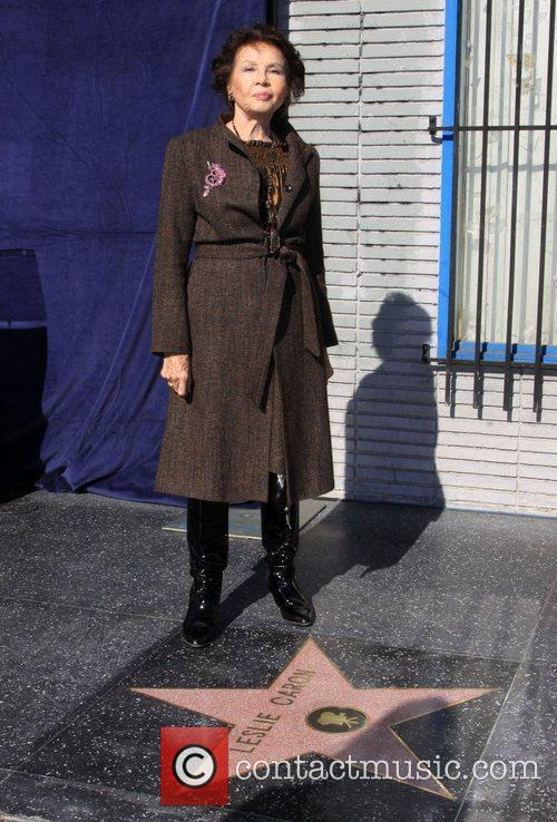 Leslie Caron 3