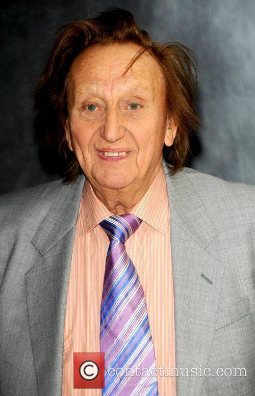 Ken Dodd and Palladium