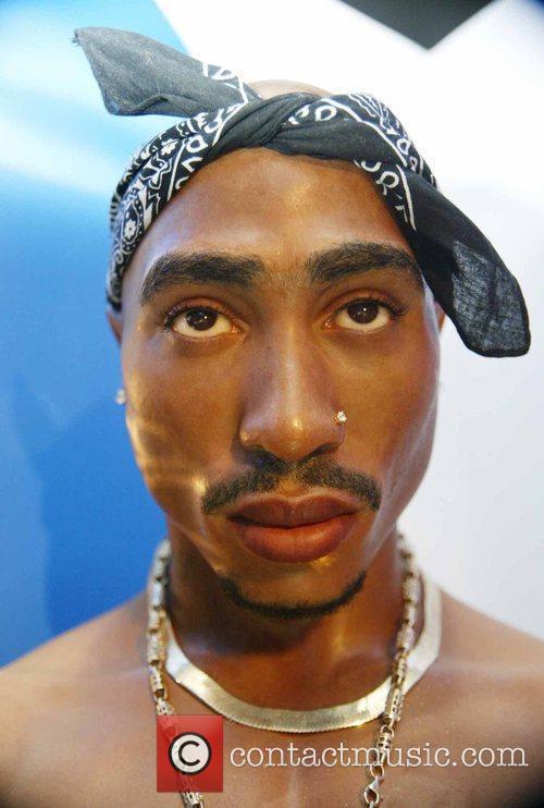 Tupac Shakur and Las Vegas 5