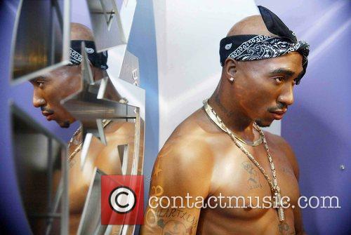 Tupac Shakur and Las Vegas 4