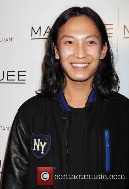 Alexander Wang, Celebration and Las Vegas
