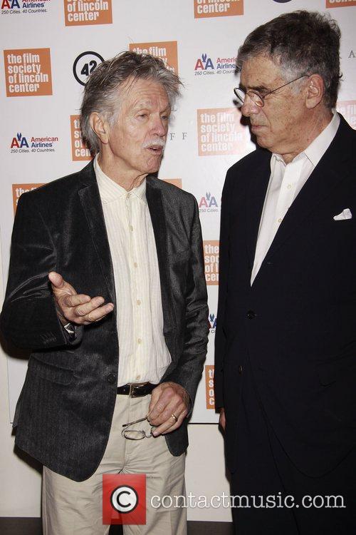 Tom Skerritt and Elliott Gould