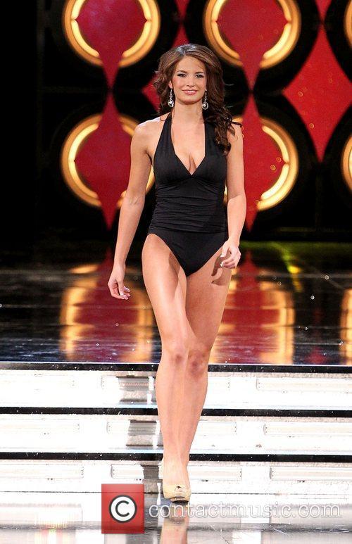 Kylie Kofoed and Las Vegas