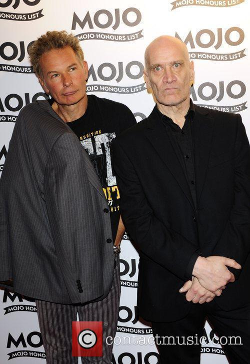 Julien Temple and Wilko Johnson