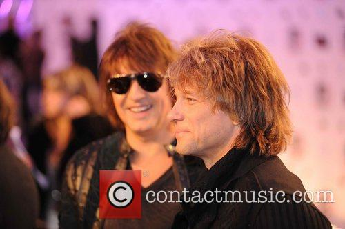 Jon Bon Jovi and Mtv