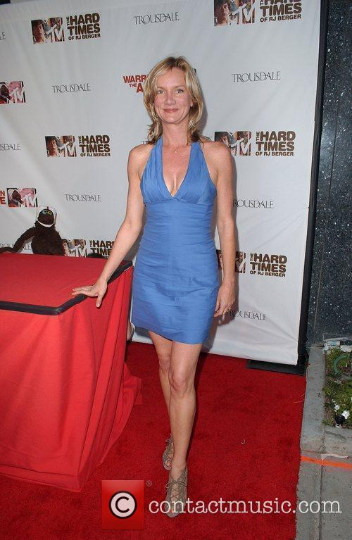 Beth Litteford and Mtv 2