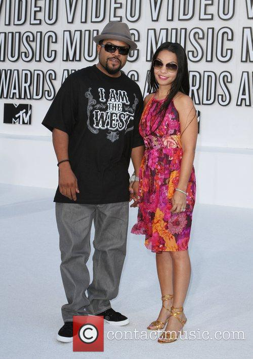 Ice Cube and Mtv 1