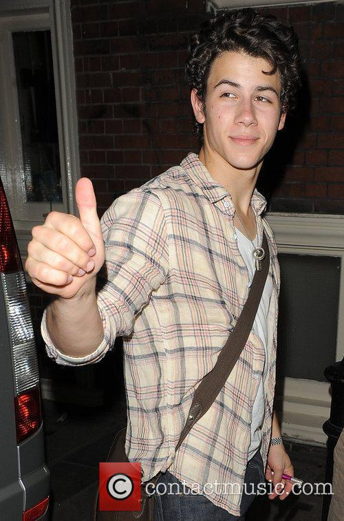 Nick Jonas, Les Miserables and Queen