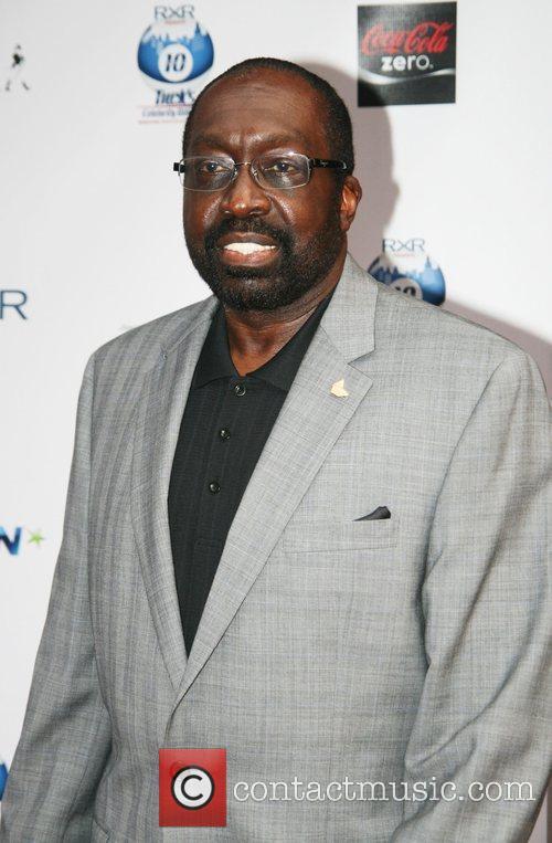 Former Nba Player Earl 'the Pearl' Monroe 6