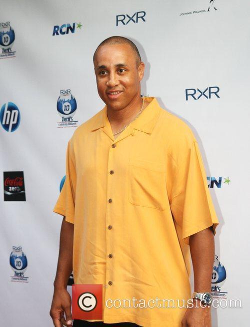 Former Ny Knicks Player John Starks 1