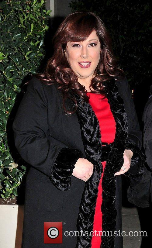 Carnie Wilson and Wilson Phillips
