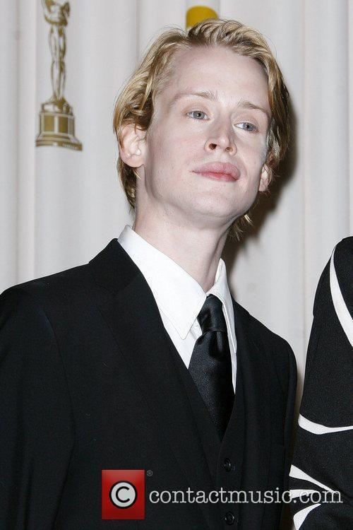 Macaulay Culkin 3