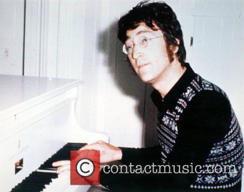 John Lennon and Yoko Ono 5