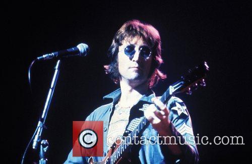 John Lennon and Andrew Solt 10