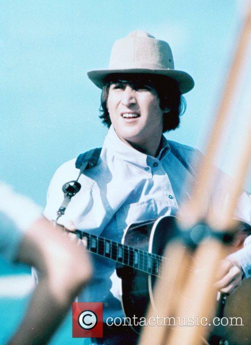 Richard Lester and John Lennon 3