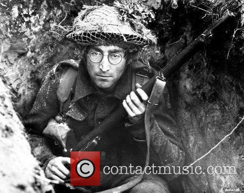 Richard Lester and John Lennon 5