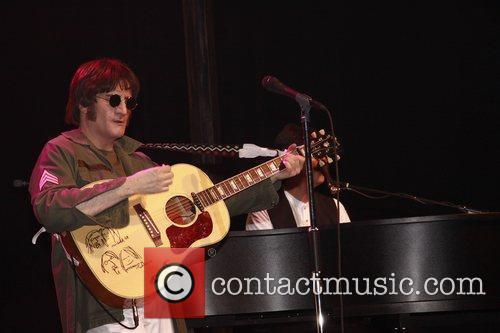 John Lennon and Neil Simon