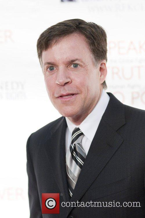 Bob Costas, Justice and Robert F Kennedy 7