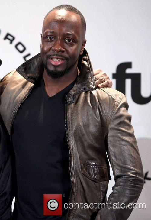 Wyclef Jean and Rock And Roll Hall Of Fame