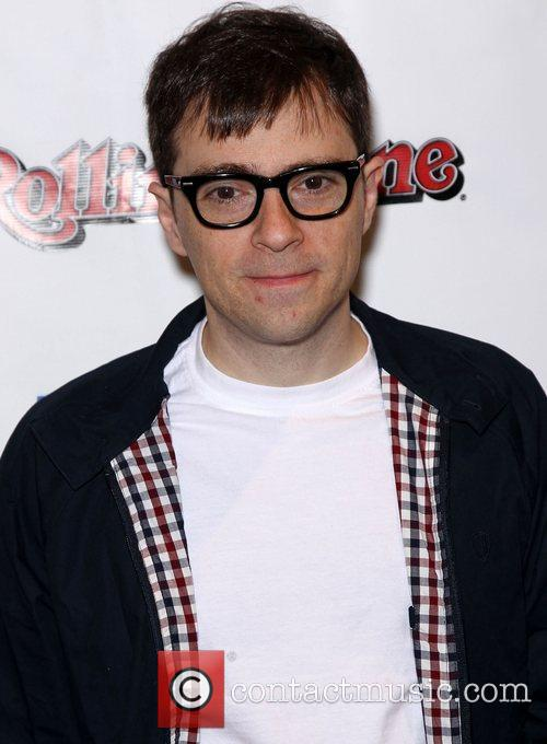 Rivers Cuomo, Las Vegas and Rolling Stones