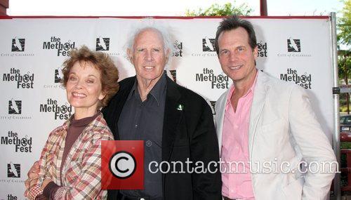 Grace Zabriskie, Bruce Dern and Bill Paxton