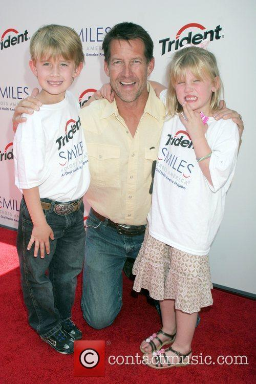 James Denton, Sheppard Denton and Malin Denton