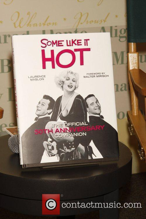Laurence Maslon and Some Like It Hot