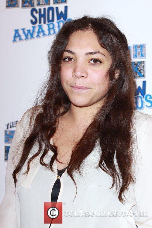 Miquita Oliver 2