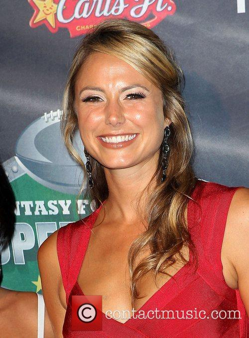 Host Stacy Keibler, Stacy Keibler and Las Vegas