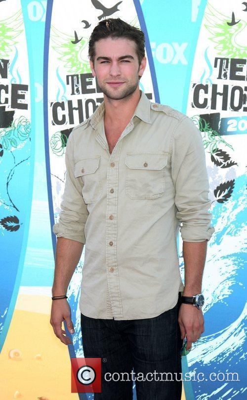 Chace Crawford and Teen Choice Awards 3