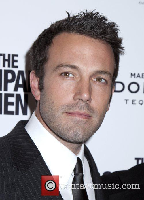 Ben Affleck and The Company 3