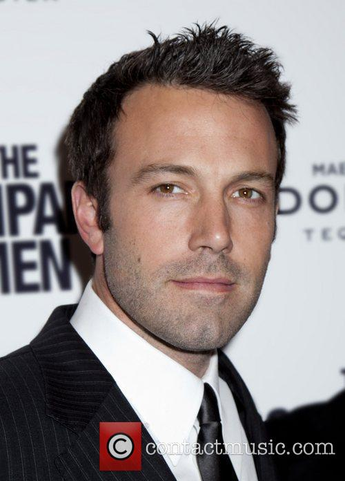 Ben Affleck and The Company 2