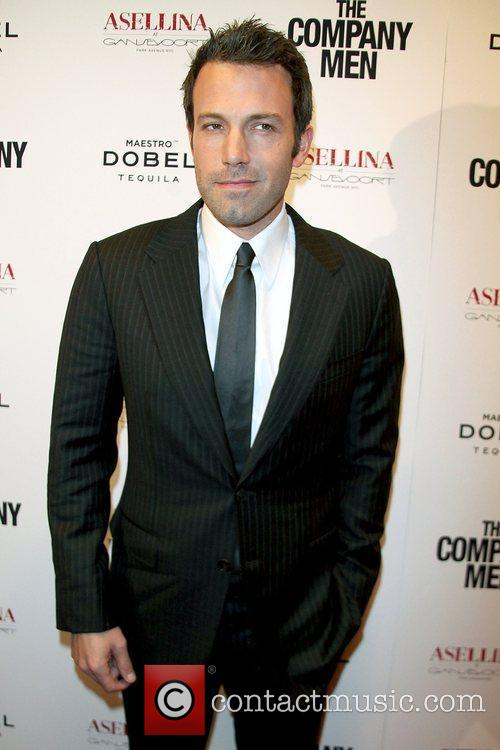 Ben Affleck and The Company 7
