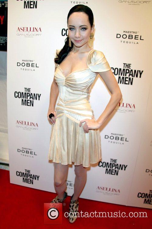 Ksenia Solo and The Company 1