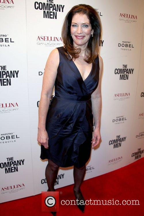 Patricia Kalember and The Company 3