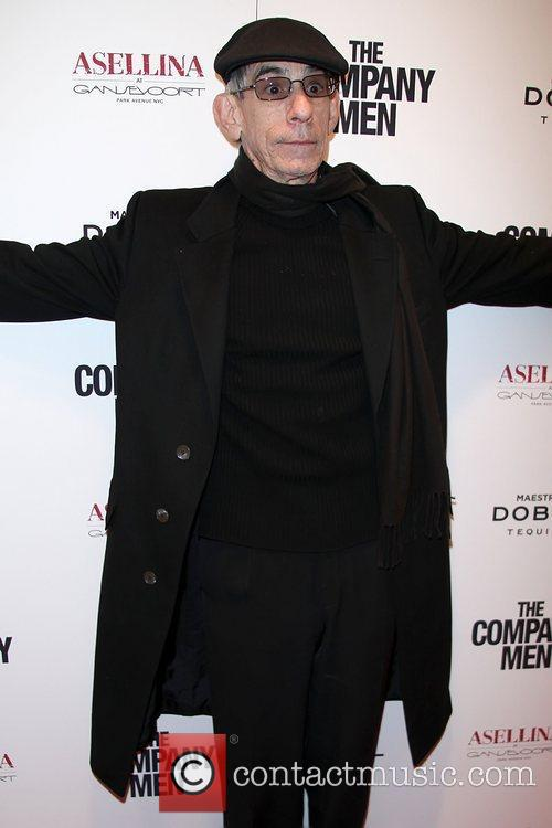 Richard Belzer and The Company 2