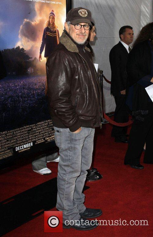 Steven Spielberg 8