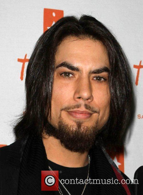 Dave Navarro and Palladium