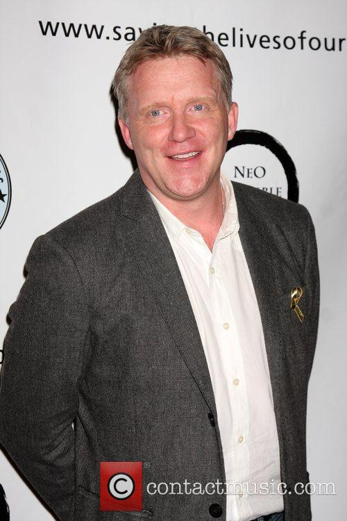 Anthony Michael Hall and The Village 1