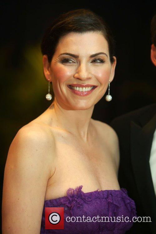 Julianna Margulies and White House 2