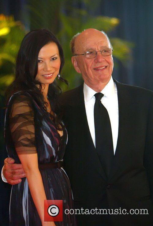 Rupert Murdoch and White House