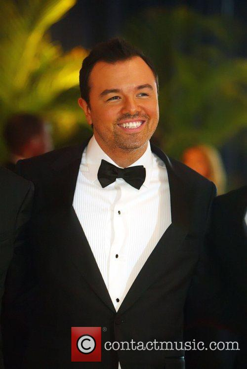 Seth Macfarlane and White House