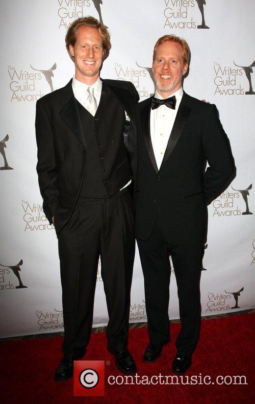 Jon Lucas and Scott Moore