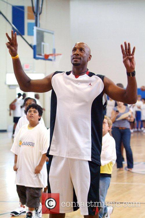 Alonzo Mourning picture
