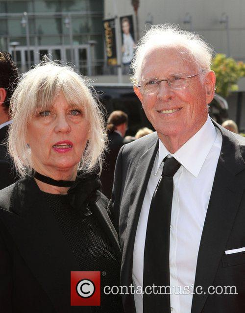 Bruce Dern and Emmy Awards