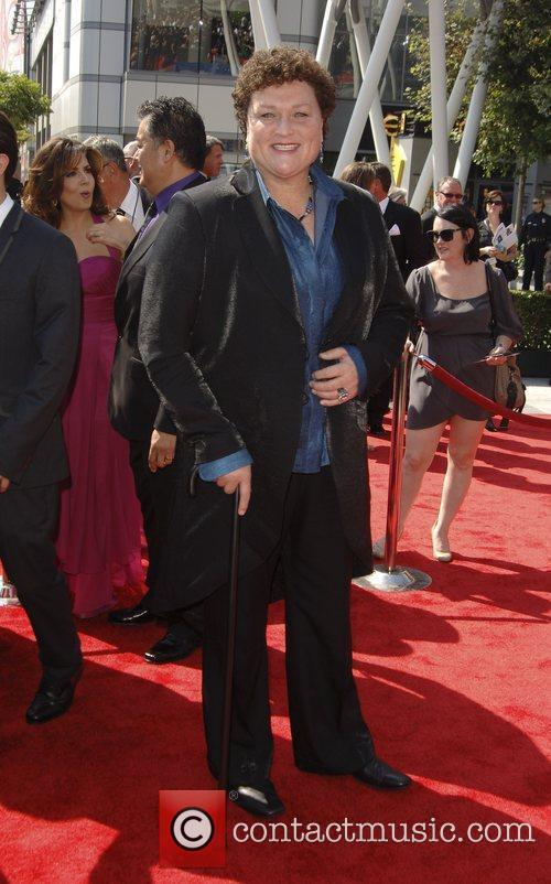 Dot Marie Jones and Emmy Awards